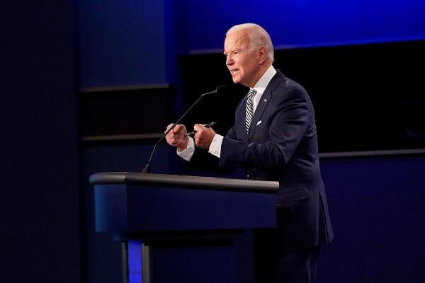 President Biden mulls first major federal tax hike since 1993