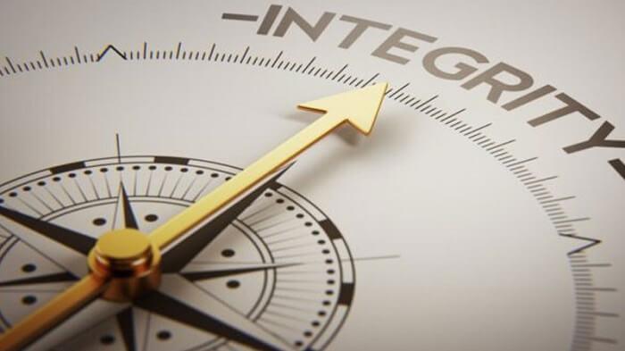 Financial Integrity