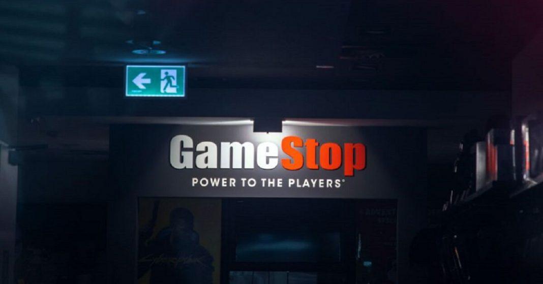 GameStop gains another $3 billion in market value
