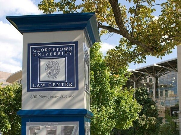 Georgetown Law University