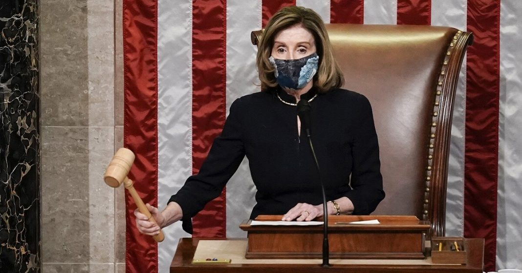 House Speaker Nancy Pelosi's worth is way more than $196 million