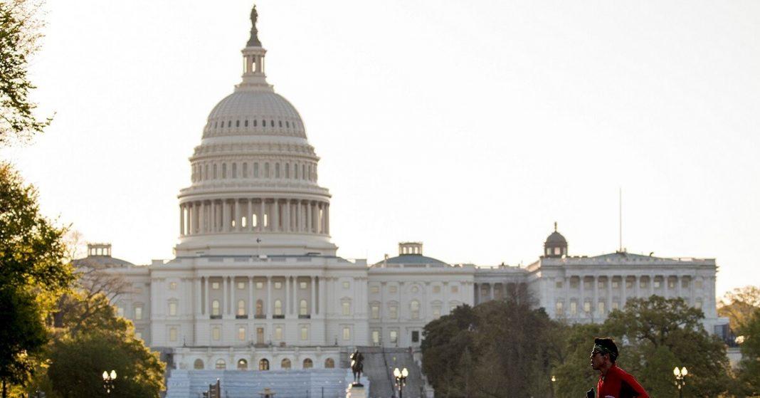 House of Representatives passes $1.9 trillion COVID-19 bill