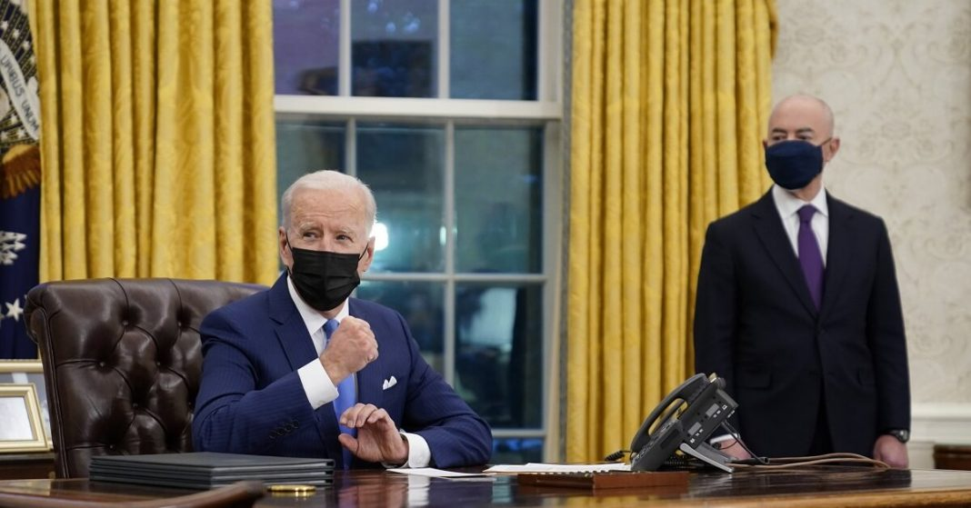 President Biden to sign it on Friday
