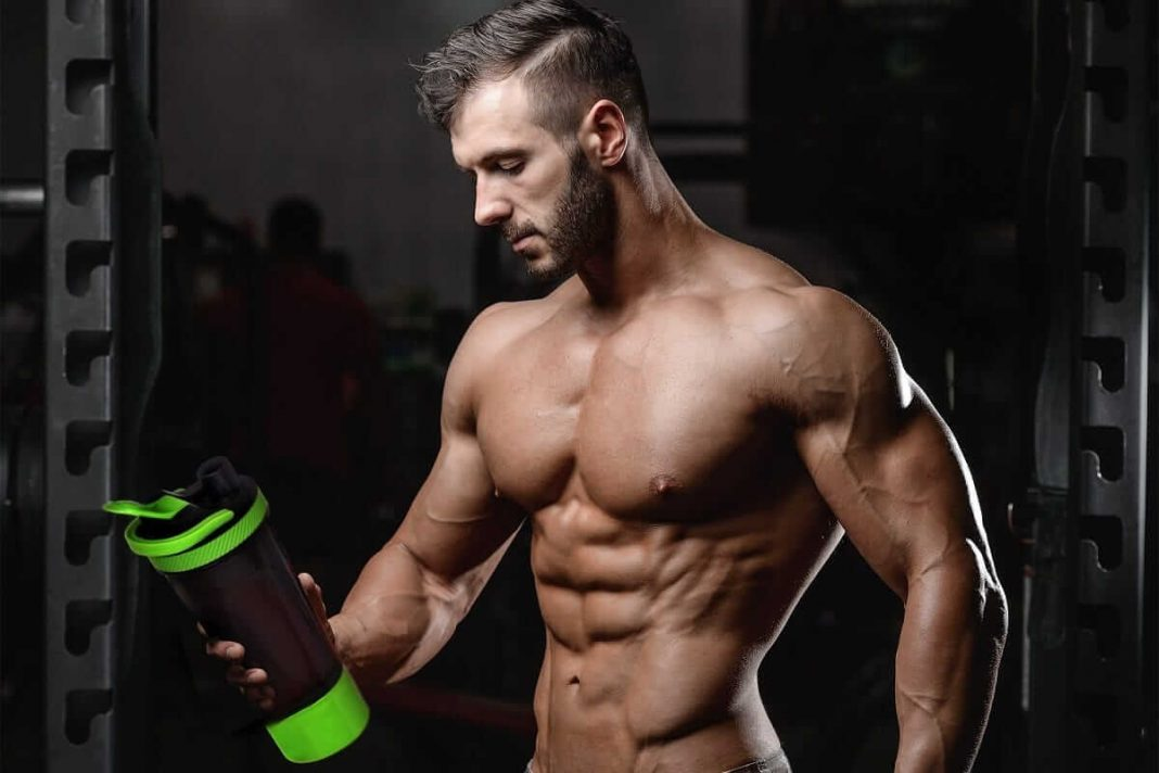 How to Get Shredded 5 Ways to Get Six Pack