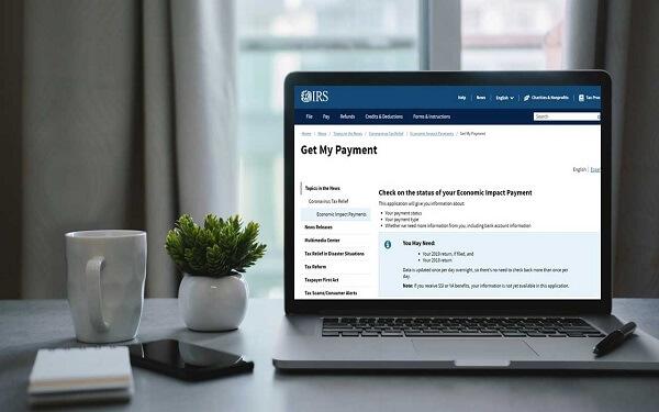 IRS tool