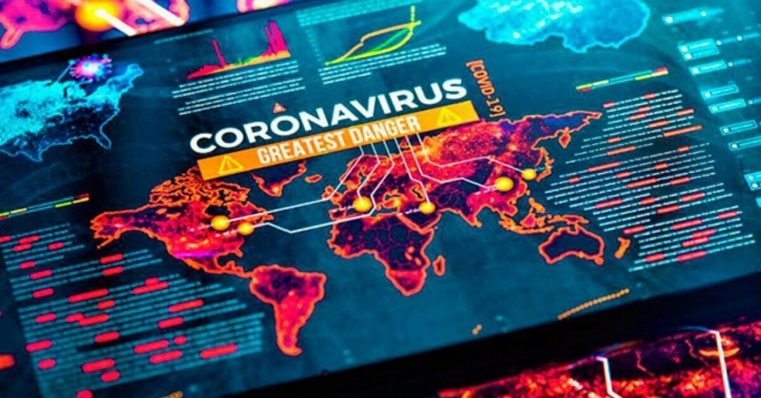 Covid-19 Outbreak a Result of a Bioweapons Research Accident