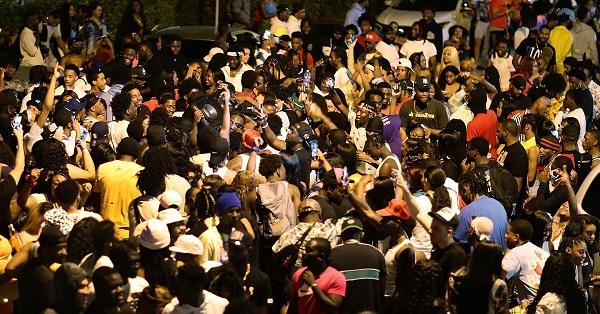 Miami Beach Curfew Extends As a Result of Civilian Non-Compliance