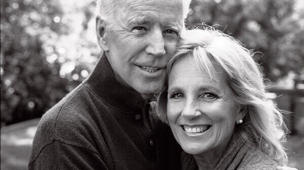 Personal Life of Joe Biden