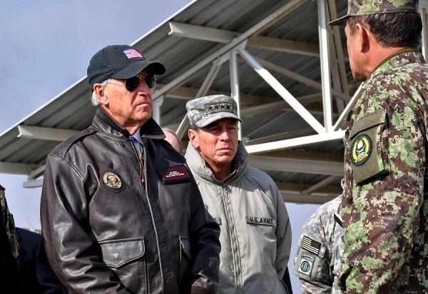 President Biden plans to extend