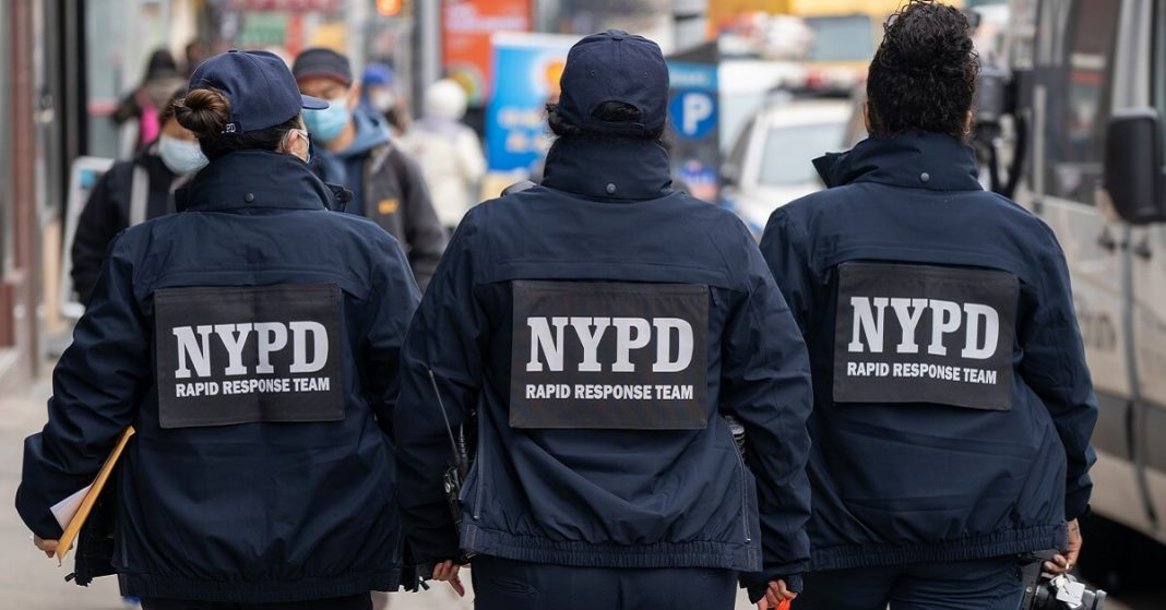 Qualified Immunity for Police Officers Comes to an End in New York City