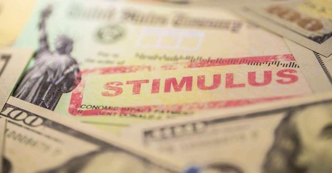 $1400 stimulus checks, distribution process to start within weeks