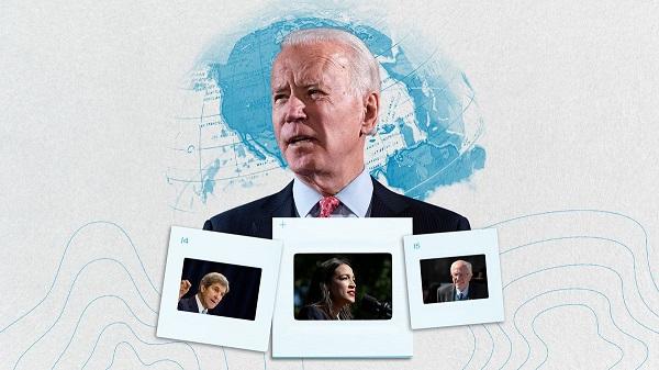 Team Biden to Unleash a mighty $3 Trillion package