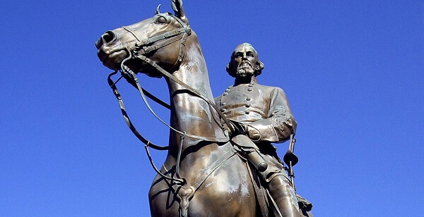 Tennessee Commission votes to remove KKK leader's statue from the State Capitol