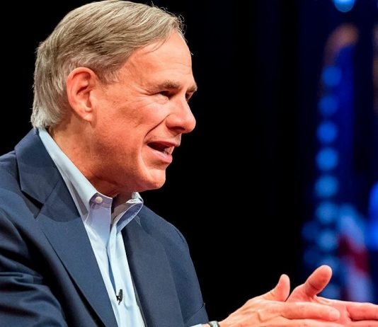 Texas governor rejects President Biden's proposal