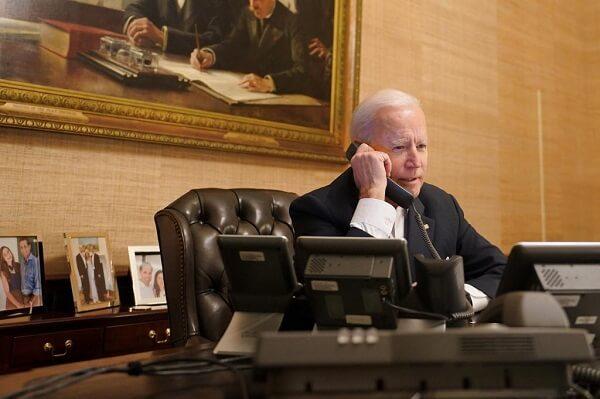 Biden's proposal for migrant testing at border