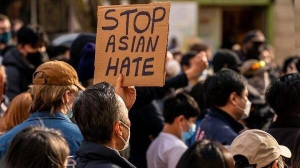 triggers racism debate on social media