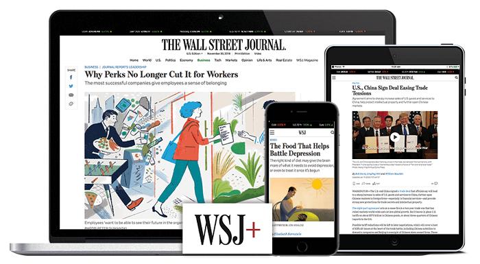 The Wall Street Journal (WSJ)