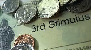 Third Round of Stimulus Checks