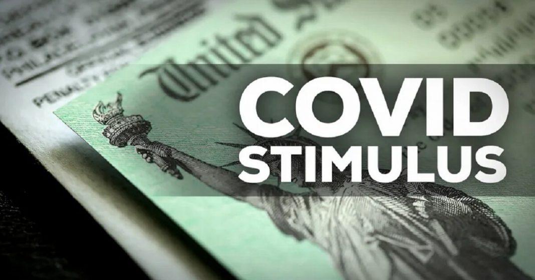 Third Round of Stimulus Payment