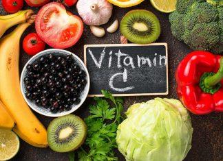 Top 10 Foods Highest in Vitamin C