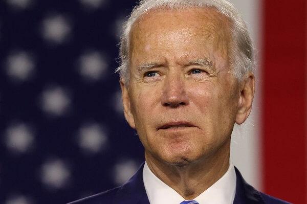 What is Joe Biden Net Worth