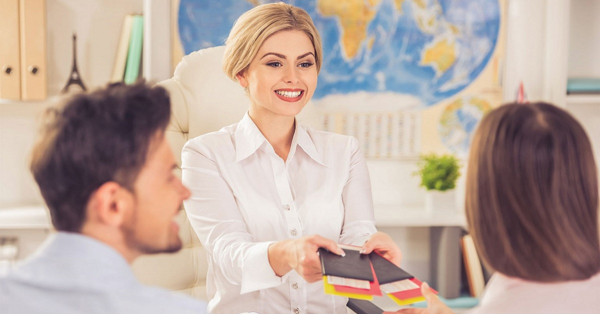 5 Reasons Why Travel Agents Are Still in Demand