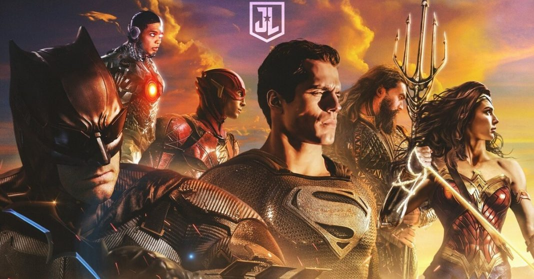 Zack Snyder's Justice League a big improvement over the past