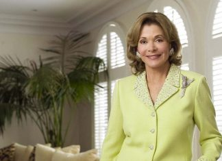 Jessica Walter, the obsessed radio fan