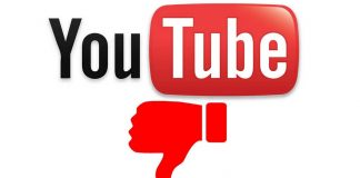 YouTube to start experimenting with the invisibility of dislike counts on its videos:
