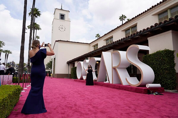 93rd Academy Awards – Complete round up of the prestigious night 1