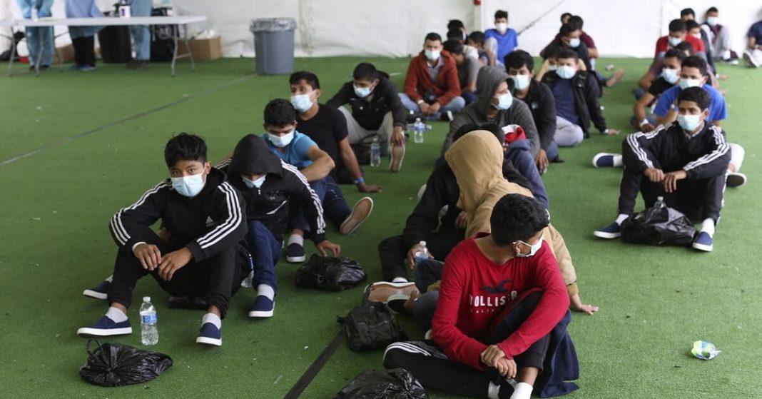 Migrant Kids