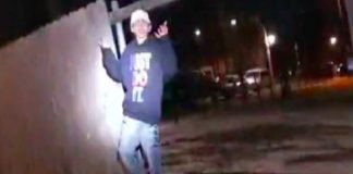 Adam Toledo killed by officer in Chicago, footage revealed