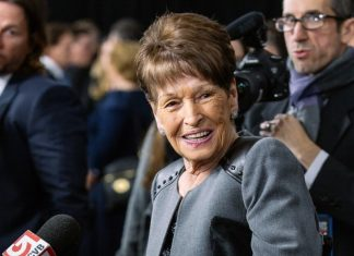 Alma Wahlberg dies at 78; Wishes pour in from all over country