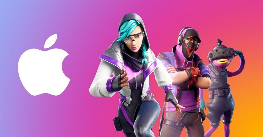 Apple vs. Epic Games battle rages on, as Fortnite developer challenges 30% tax