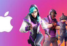 Apple vs. Epic Games battle rages on, as Fortnite developer challenges 30% tax