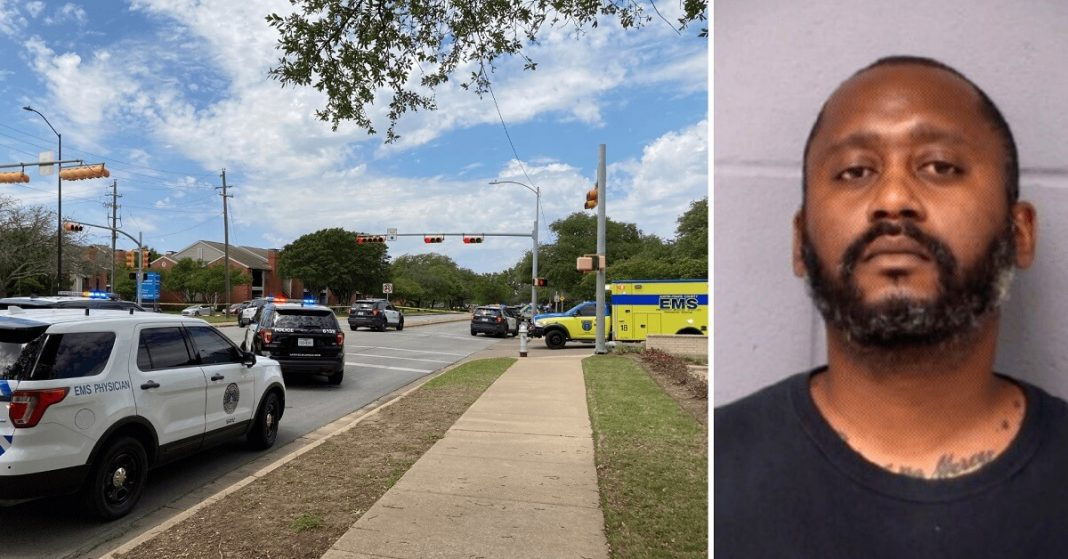 Austin shooting leaves 3 dead; Suspect a former County Detective