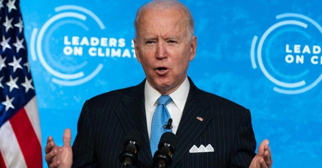 Biden Calls the Massacre of Armenians a Genocide