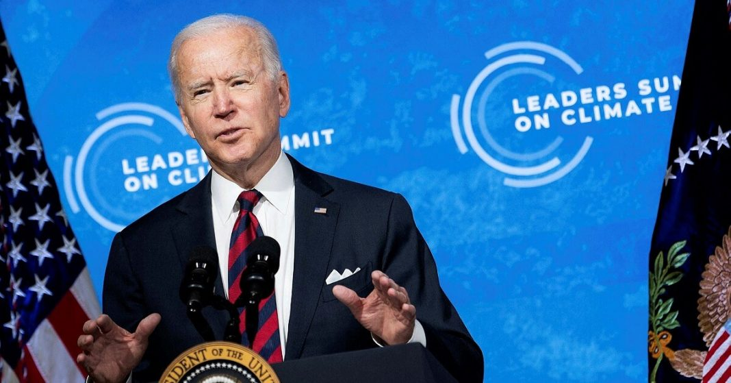 Biden preparing to increase capital gains tax rate on affluent individuals