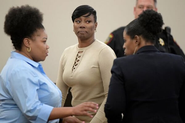 Crystal Mason faces 5 years in prison