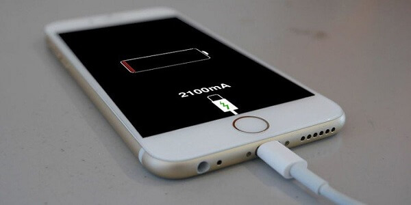 Does iPhone 7 support fast charging