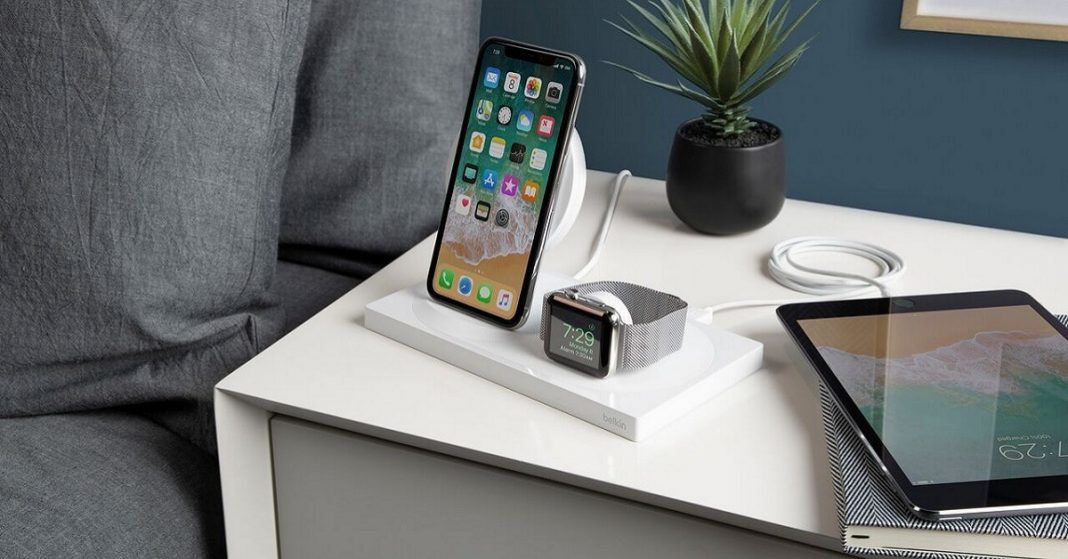 Does iPhone 7 support wireless charging