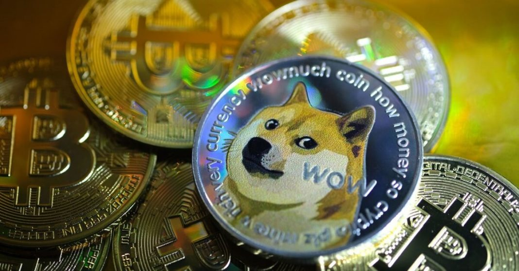 Dogecoin reaches an all-time high- Crosses 10 cents mark