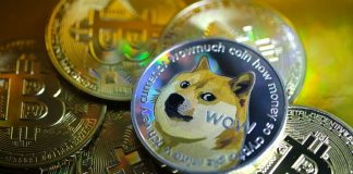 Dogecoin reaches an all-time high- Crosses 10 cents mark