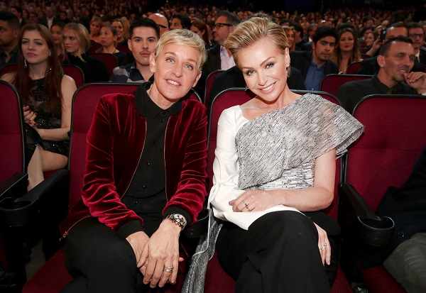 Ellen DeGeneres is facing the heat for driving wife to ER after 3 'weed drinks'