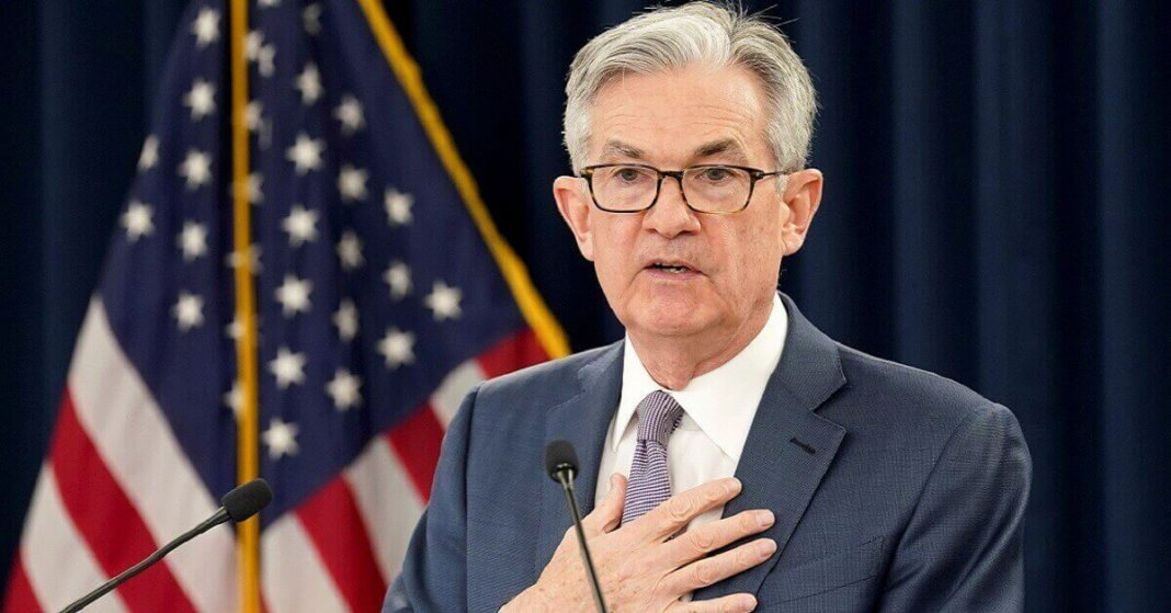 Fed Chair Powell cautions against Cyber risk and surge in virus cases