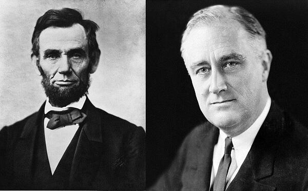 History of Democrats vs Republicans