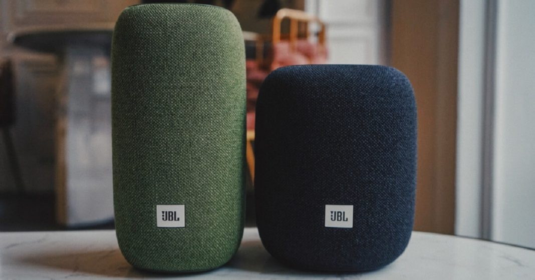How to connect your JBL speakers to Android