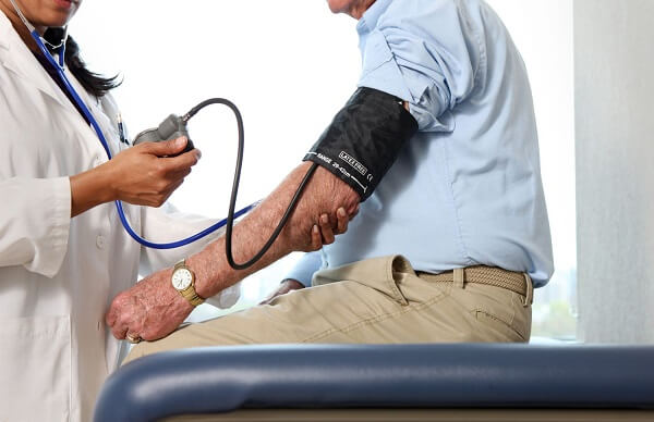 How to measure blood pressure accurately