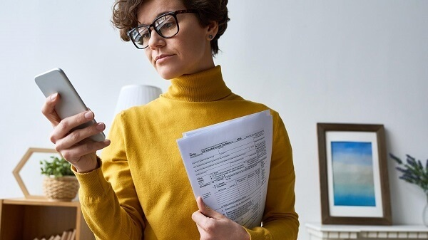 IRS plans to start tax refund in May for 10200 unemployment tax break 1