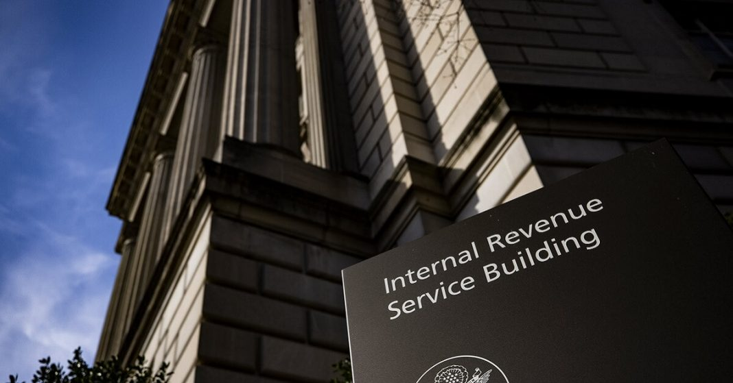 IRS plans to start tax refund in May for $10,200 unemployment tax break